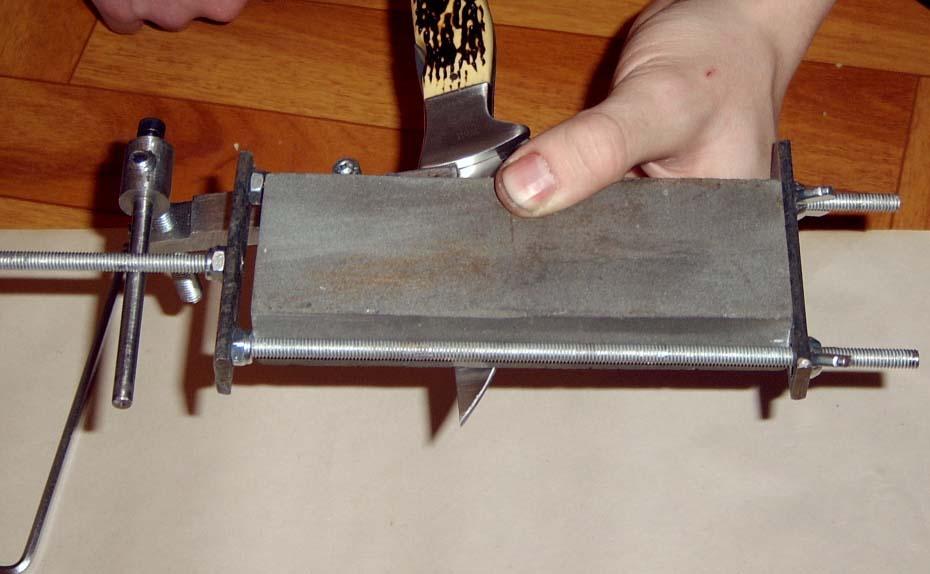 Точилка для ножа своими руками фото 76
