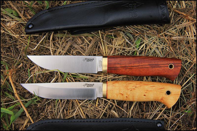 Лучший нож для охоты и рыбалки