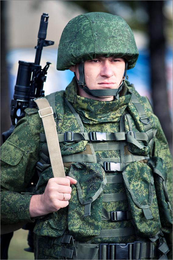 modern russian military uniforms - 568×853