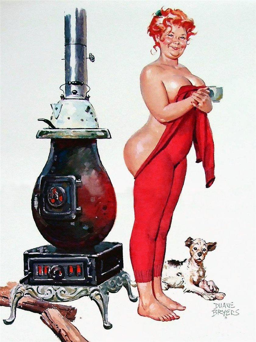 Смешные открытки с толстушками, картинки какао