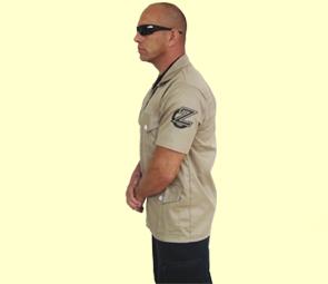Bodyguard Одежда