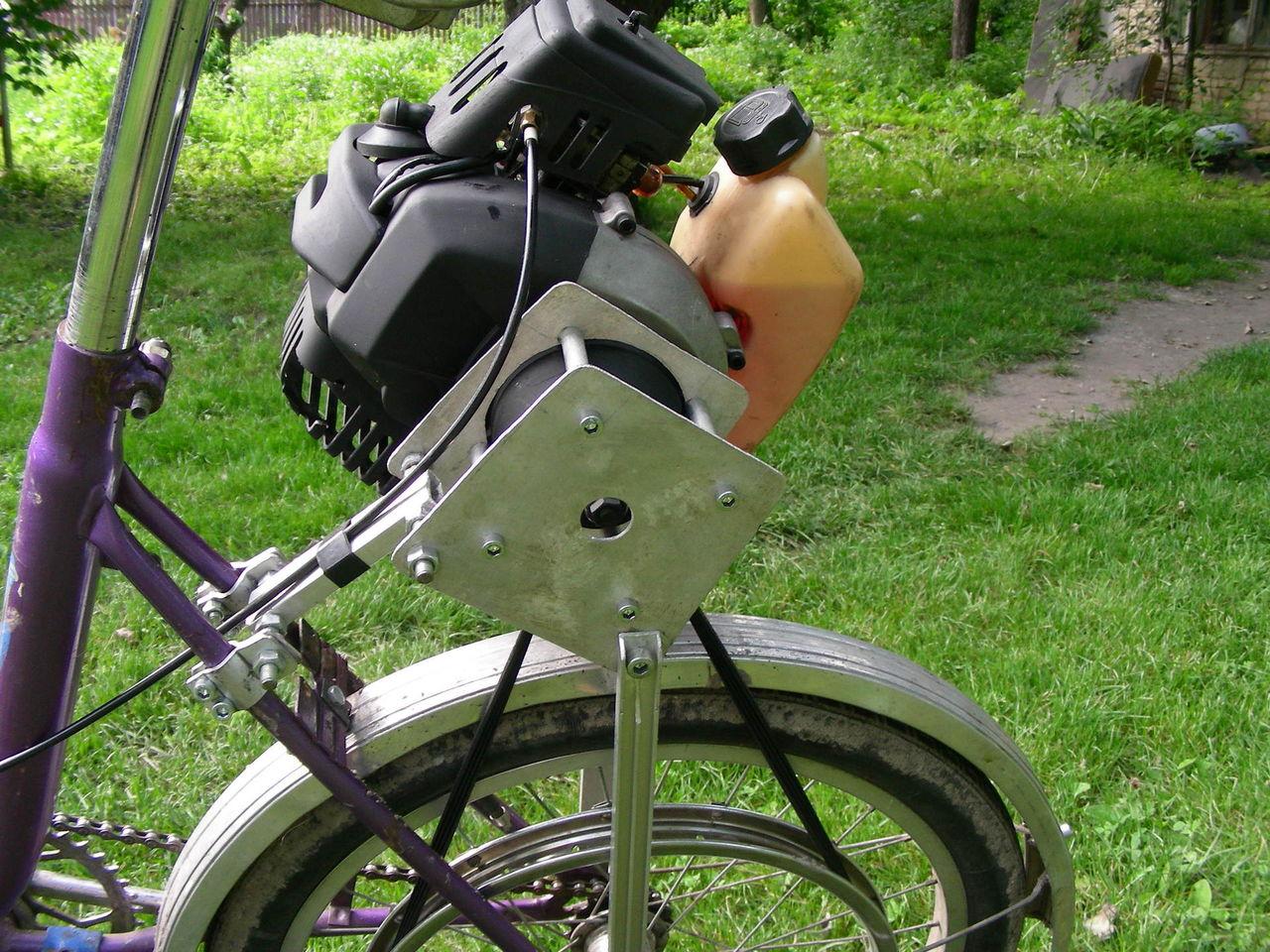 Есть ли смысл ремонтировать старый советский велосипед