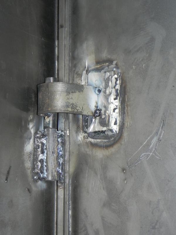 Как сделать навесы для двери 149