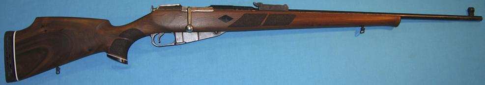 Приклад для винтовки мосина своими руками 190