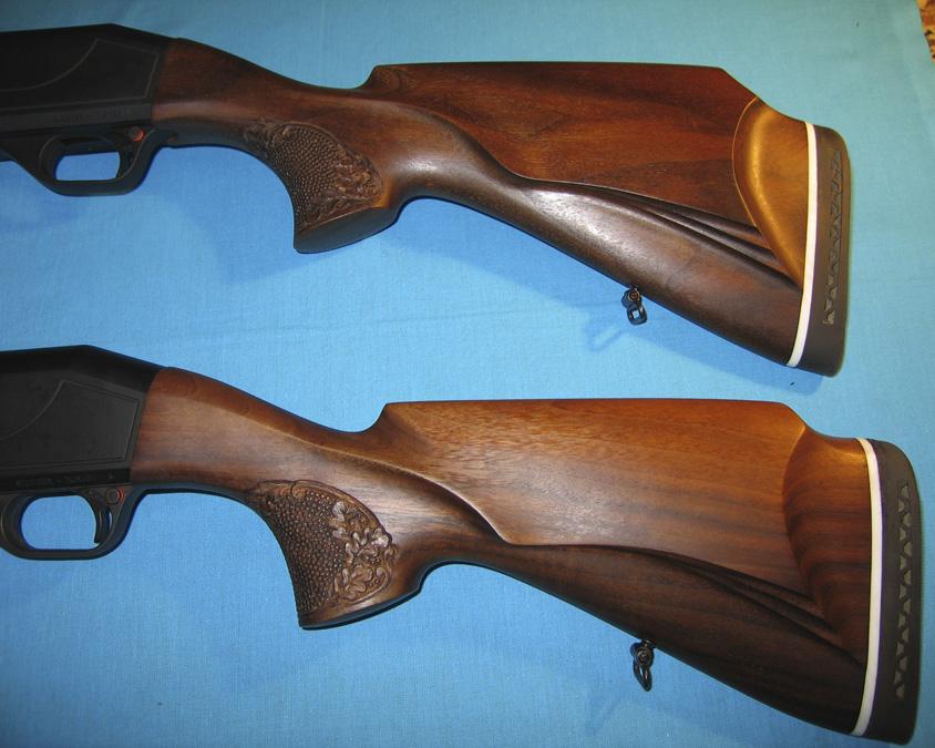 Оружейный приклад