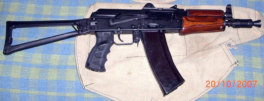 Продам 545 нарезной карабин Вулкан ТКАКС74У  ПРОДАМ
