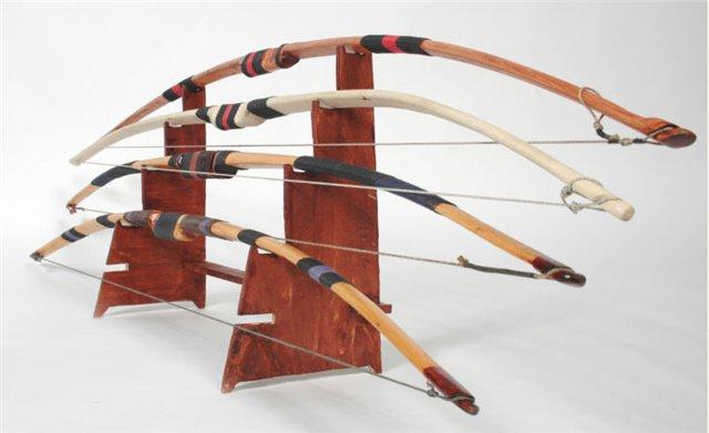 Как сделать лучшую стрелу для лука