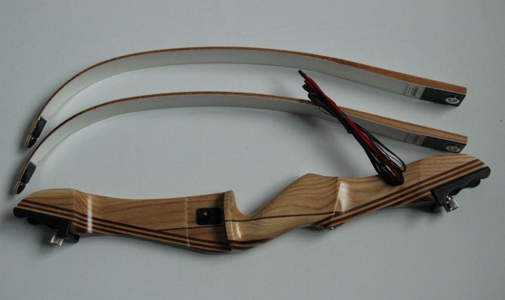 Изготовление лука своими руками видео фото 368-881