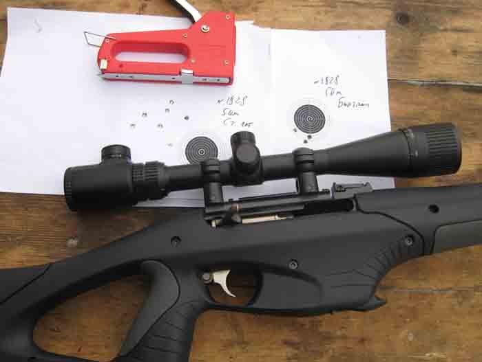 Продажа мелкокалиберной винтовки в новокузнецке