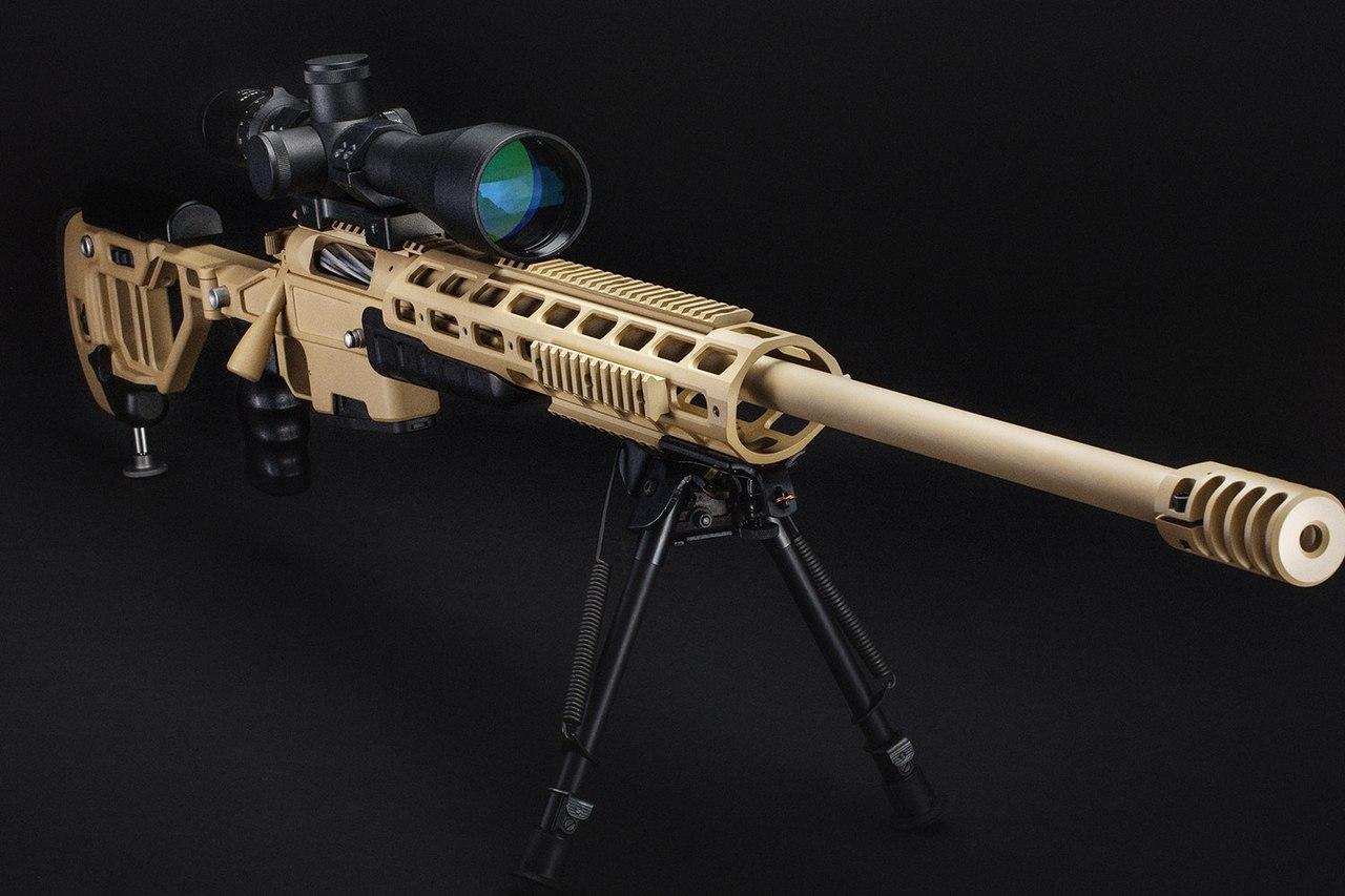 острое обоняние винтовка т-5000м фирмы орсис любую тему
