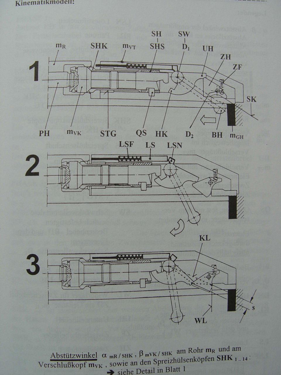 схема затвора фортнэра