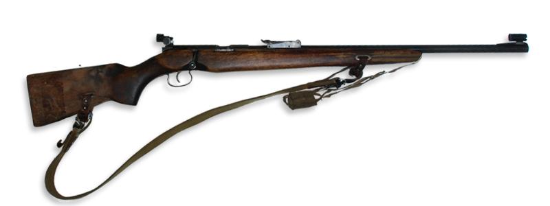 """Моё любимое охотничье оружие (после того, как сломал об дробь 4 зуба) ТОЗ-17, она же  """"мелкашка """". ."""