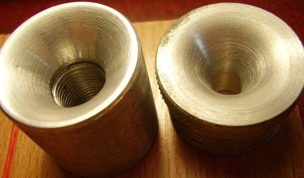 Глушитель из масляного фильтра для тоз 78 15 сделай сам