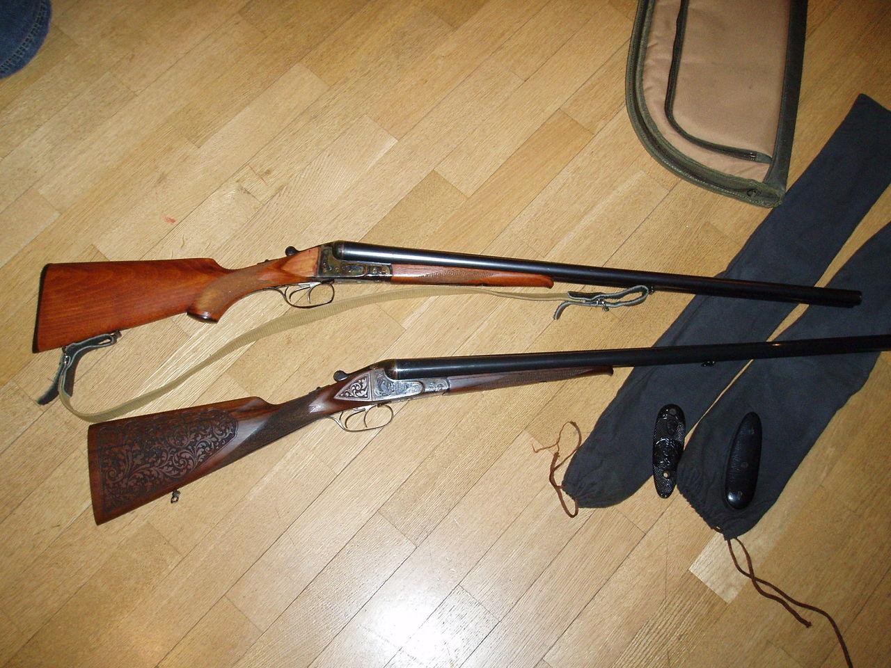 Иж все модели старых ружей фото