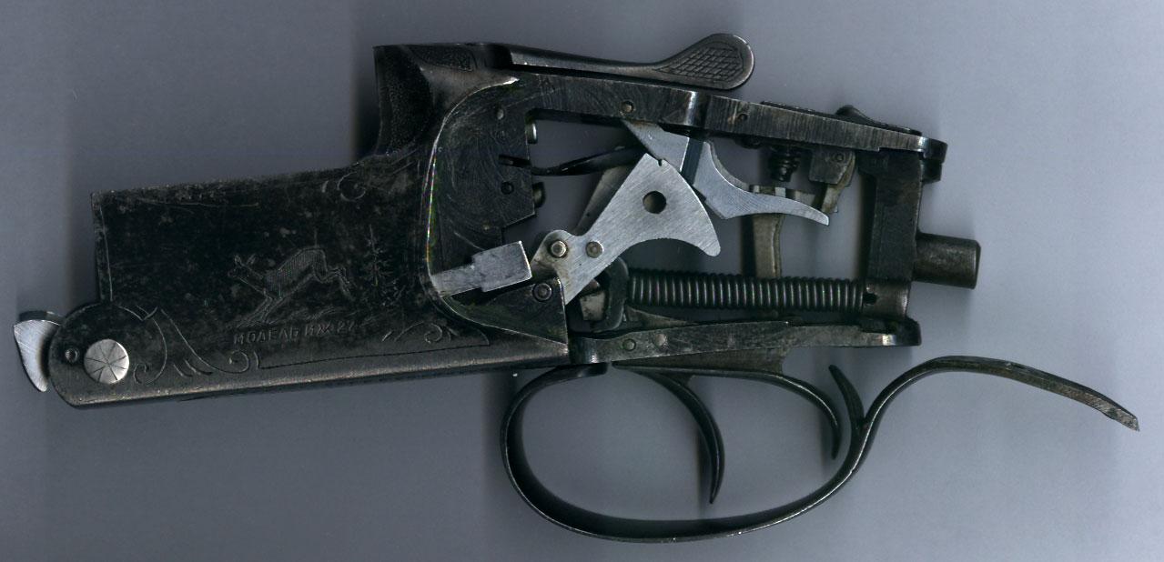 динамика фото ружья механизма с одним спуском фрикадельки соусе