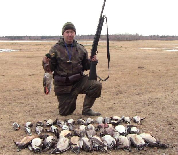 Смешные картинки открытие весенней охоты