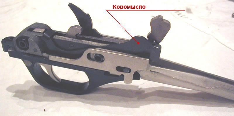 Мр 135 инструкция
