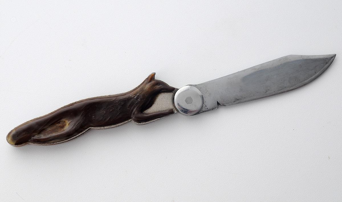 рыболовные ножи ссср