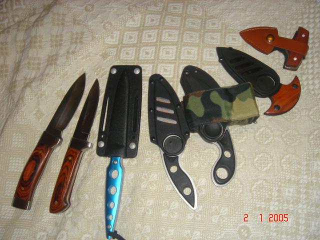 Оружие самообороны своими руками фото