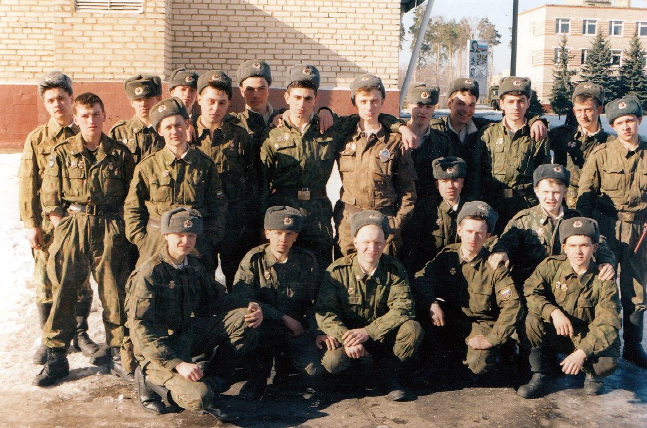 румынский полк уссурийск фото сделал