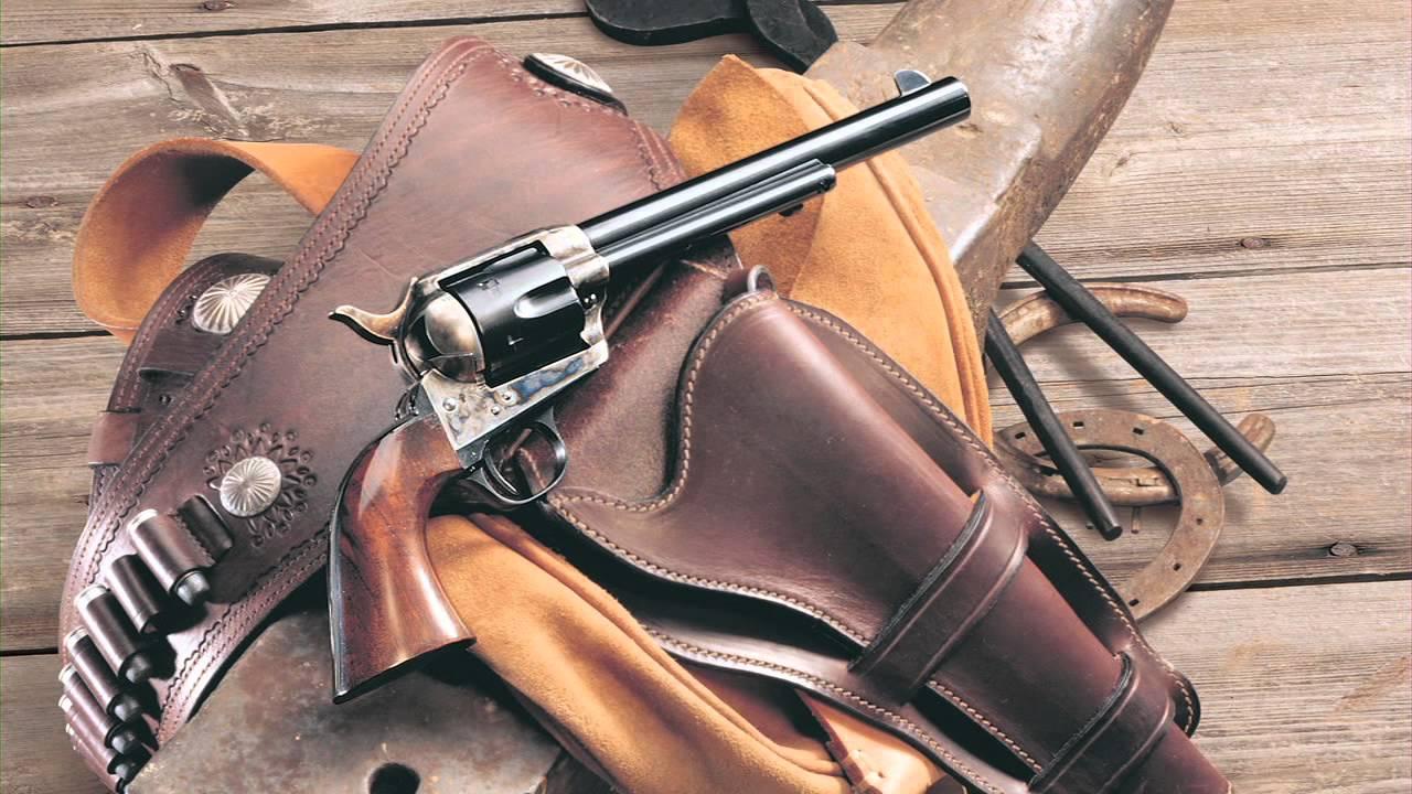 картинки ковбойский револьвер вам приходится дарить