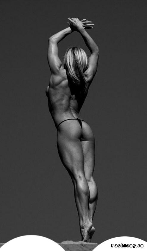 2Эротические фотосессии голых красивых женских тел