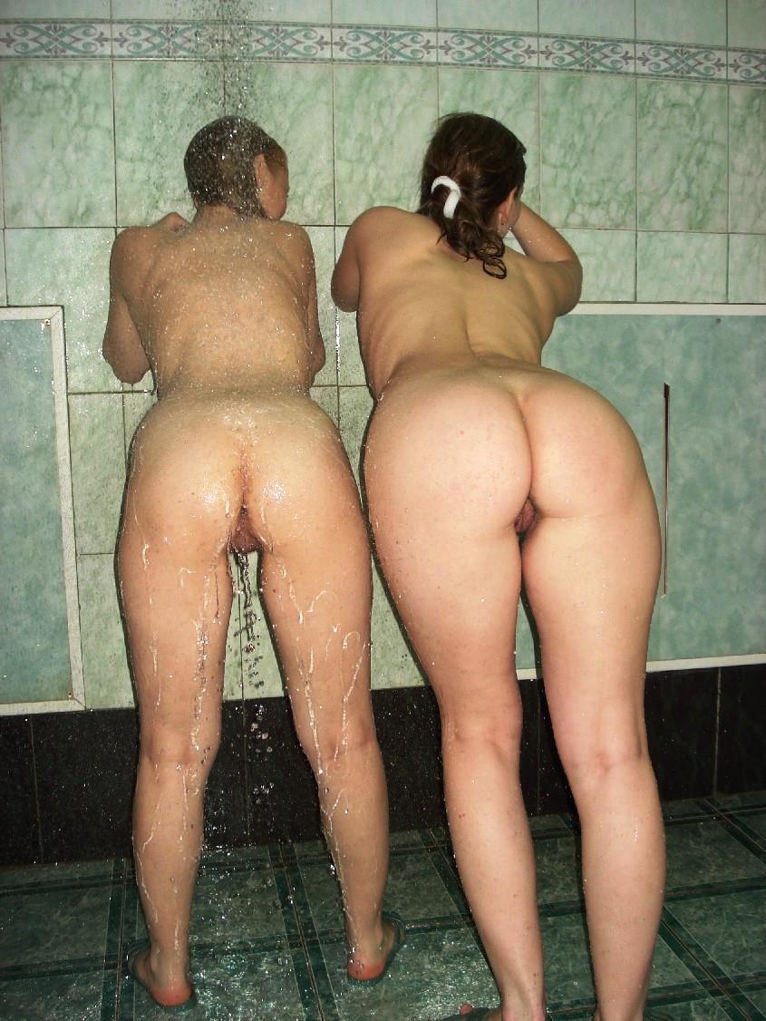 Частные голые фото в бане 16 фотография