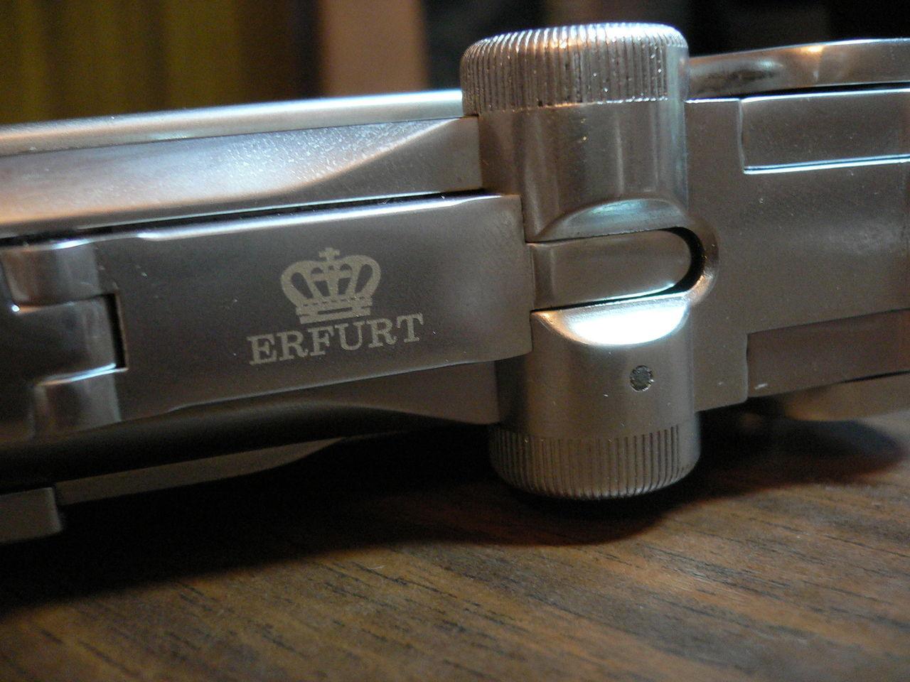 пневматические пистолеты люгер блоубэк взрыв-схема