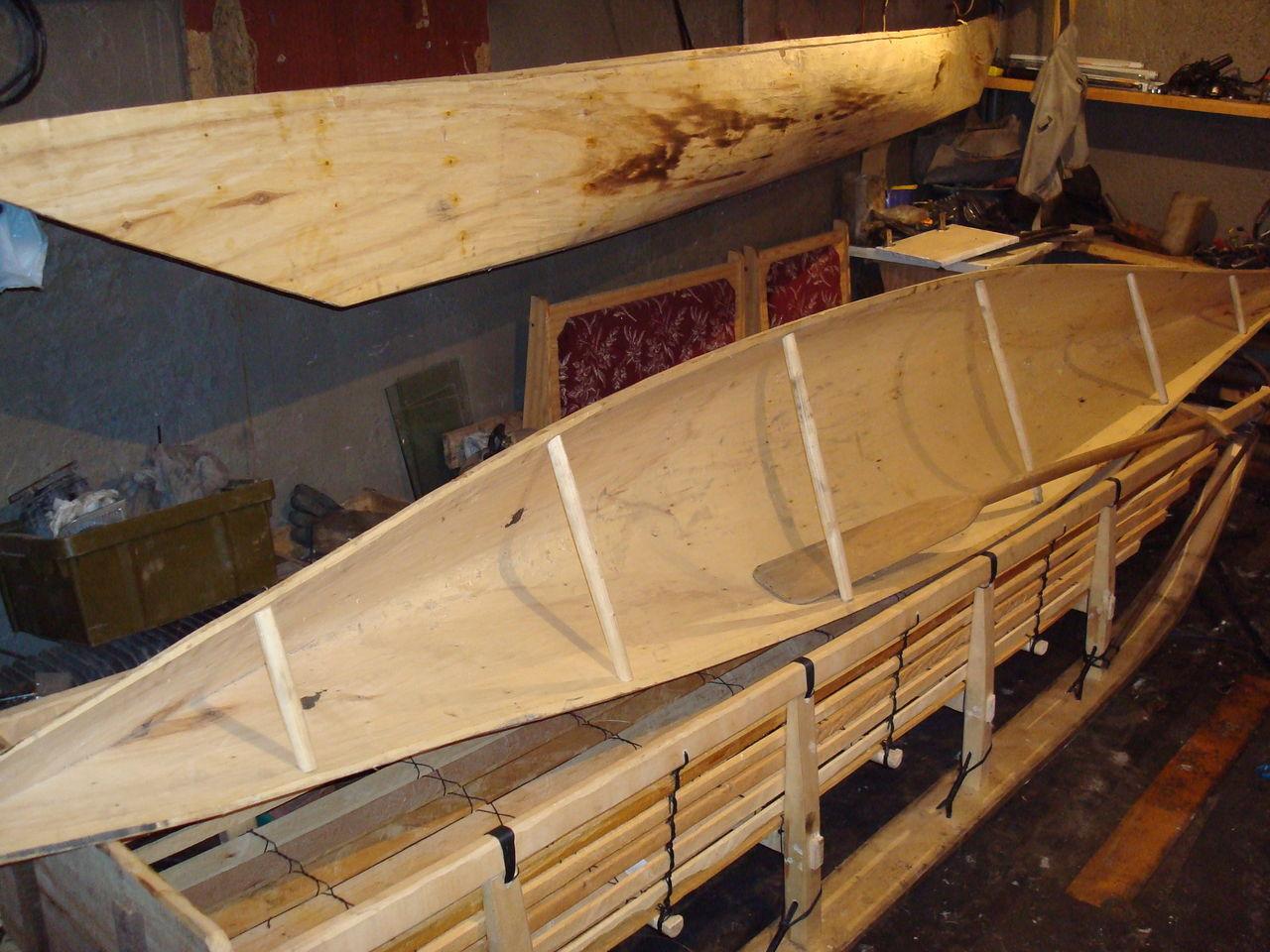 лодки шитики