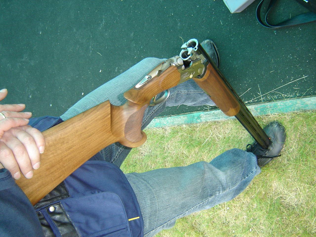 Сделать охотничье ружье своими руками 141