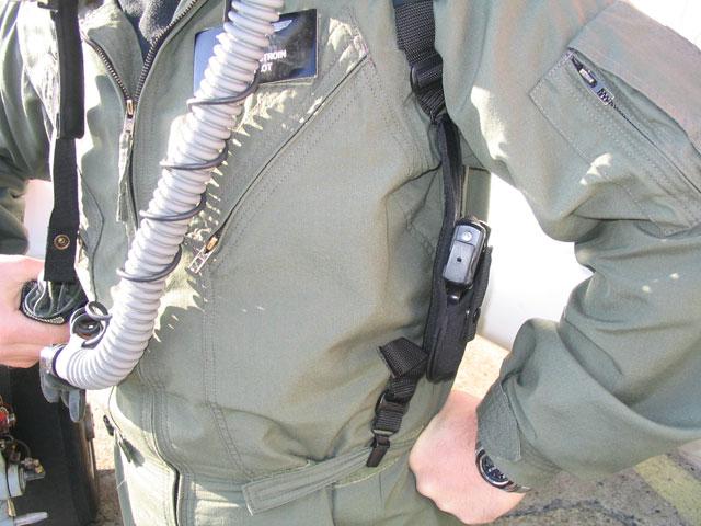 В пистолете отсутствует предохранитель, т.к. УСМ DAO обеспечивает достаточную безопасность в обращении с ним.