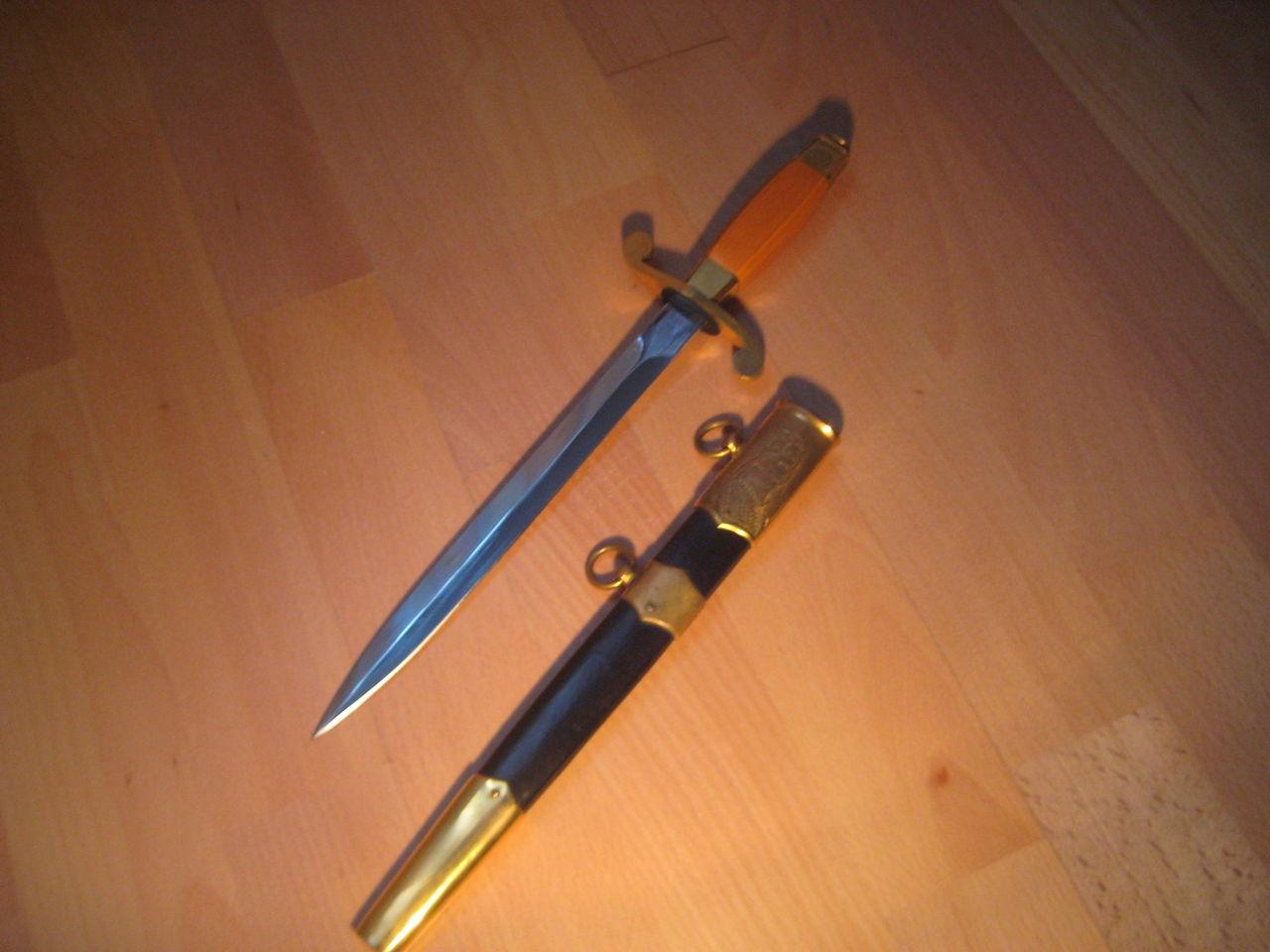 Ручка на кортик своими руками
