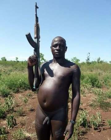 Африканские мальчики голышом фото 552-463