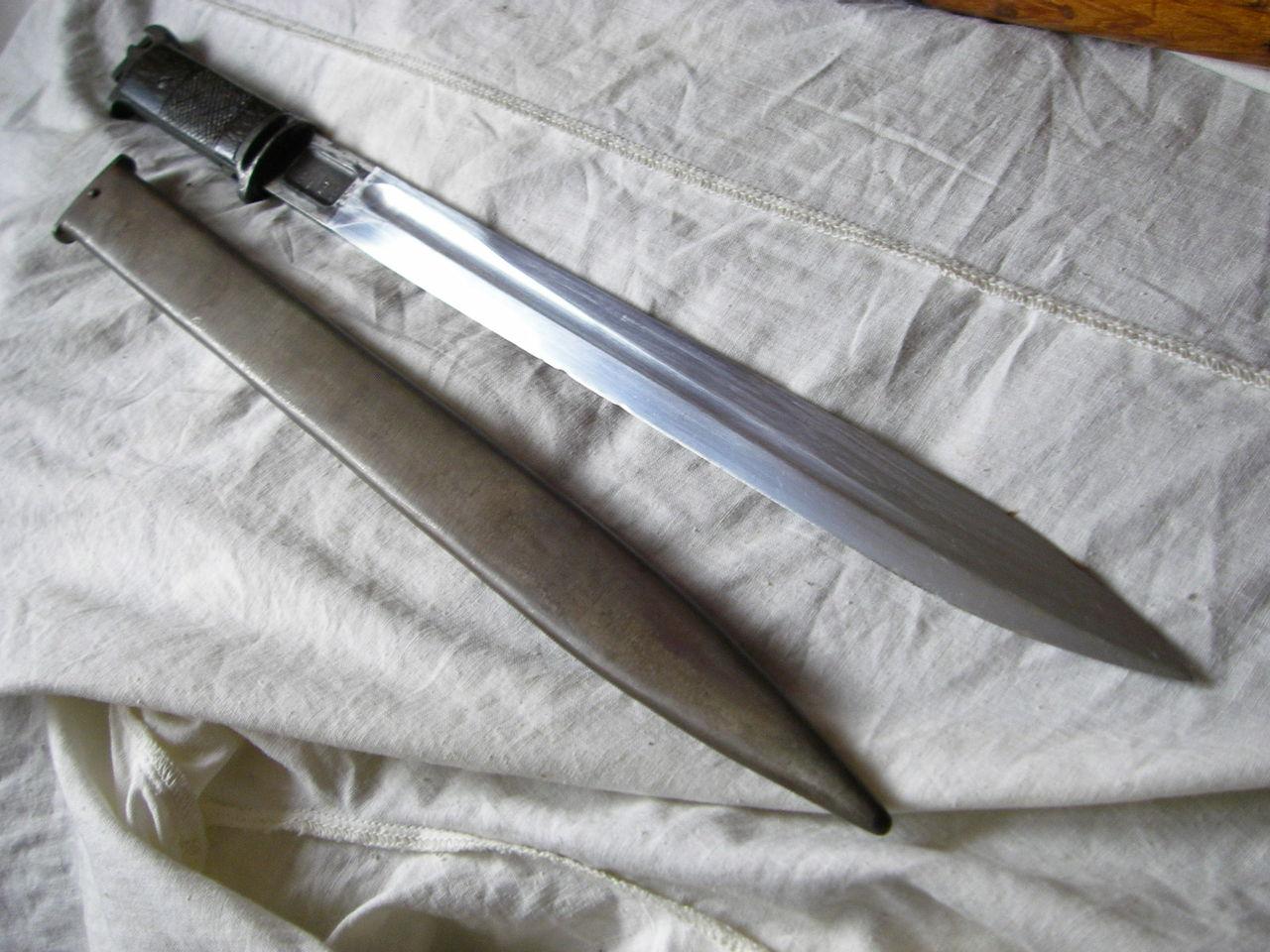 Ножи для войны своими руками фото 502