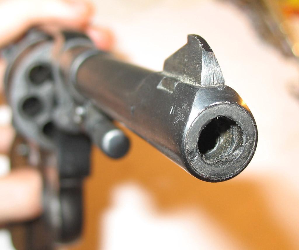 Воронение оружия в домашних условиях : как заворонить ствол ружья или нож