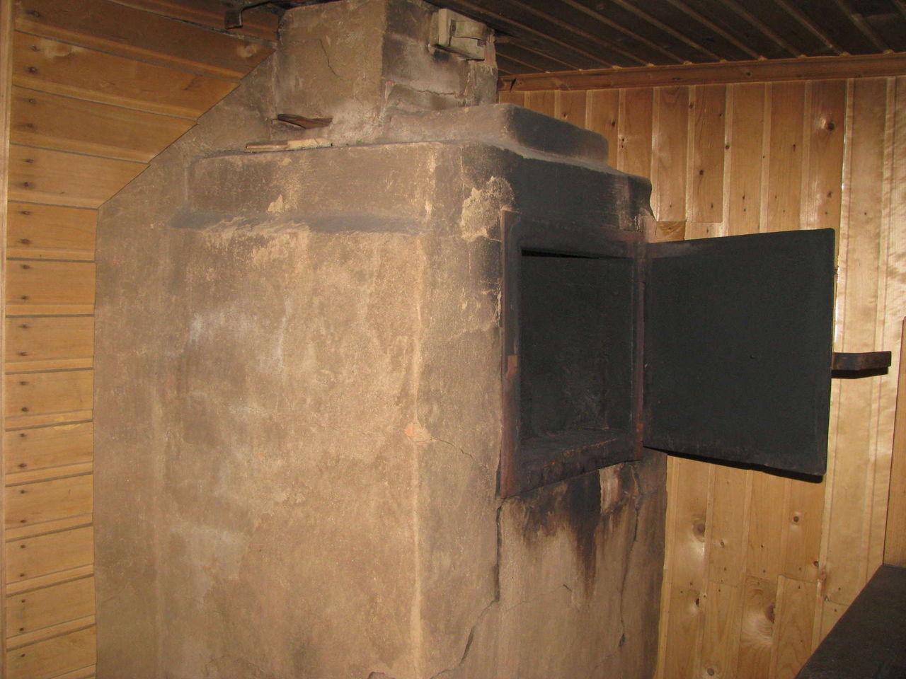 Вентиляция в дачном туалете своими 34