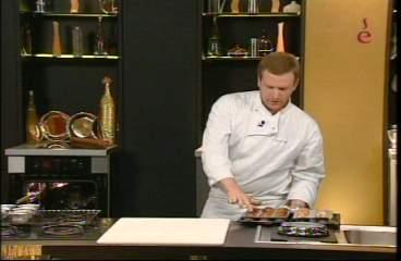 серж маркович на телеканале охота и рыбалка