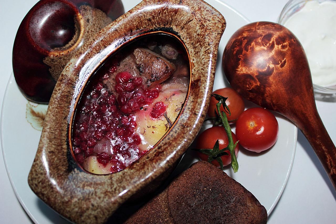 Блюда из оленины - рецепты с фото на Повар. ру (33 рецепта) 6