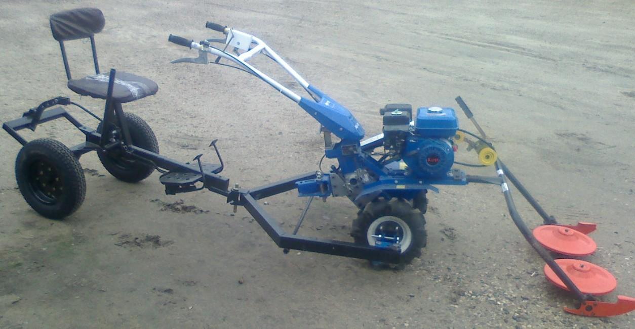 Прицеп:для трактора МТЗ-82 - YouTube