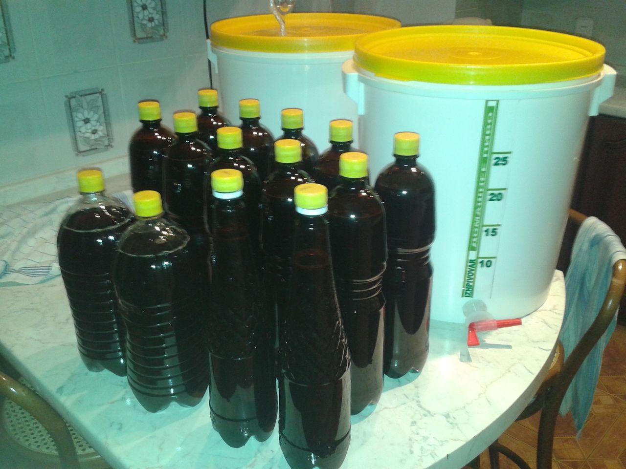 Домашнее пиво своими руками - Домашняя миниПИВОварня ! : Домашнее хозяйство