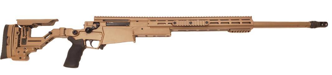 Accuracy international ax asr (axsr) - Популярное оружие