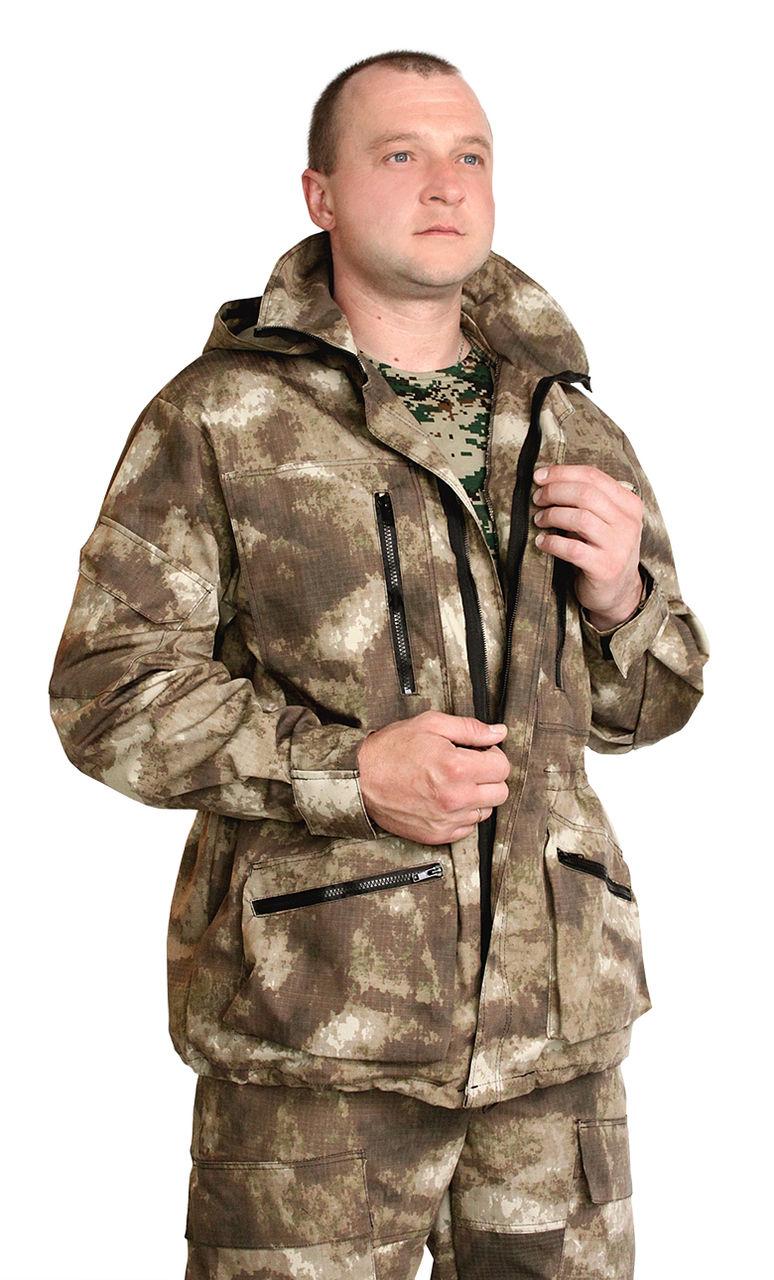 костюм для рыбалки нато