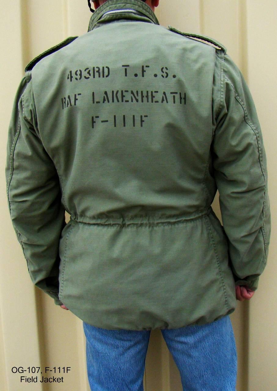 Куртки М65 Купить