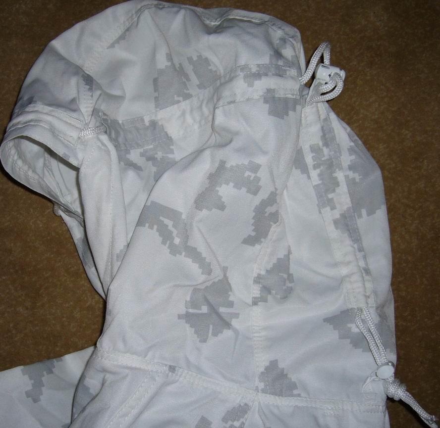 Зимний маскировочный костюм своими руками 86