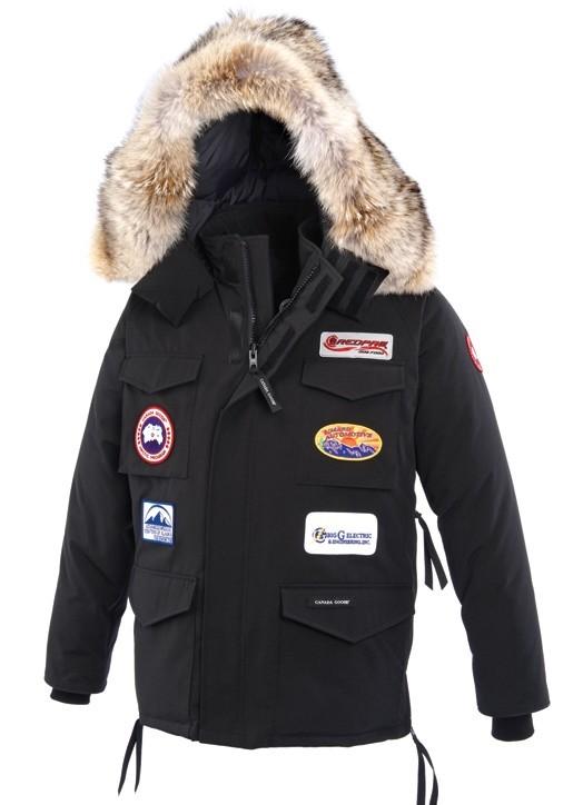 Купить Канадские Куртки В Москве