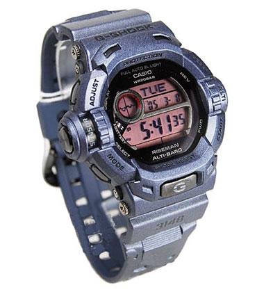 часы g-shock для рыбалки купить