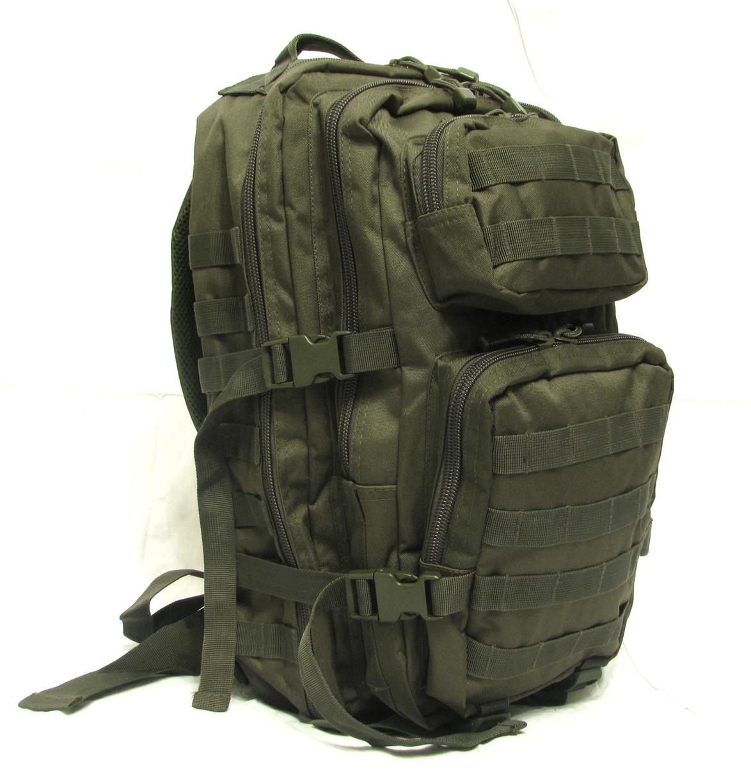 Рюкзак us assault pack ii лес 40 л рюкзак-кнгуру для бэби борн