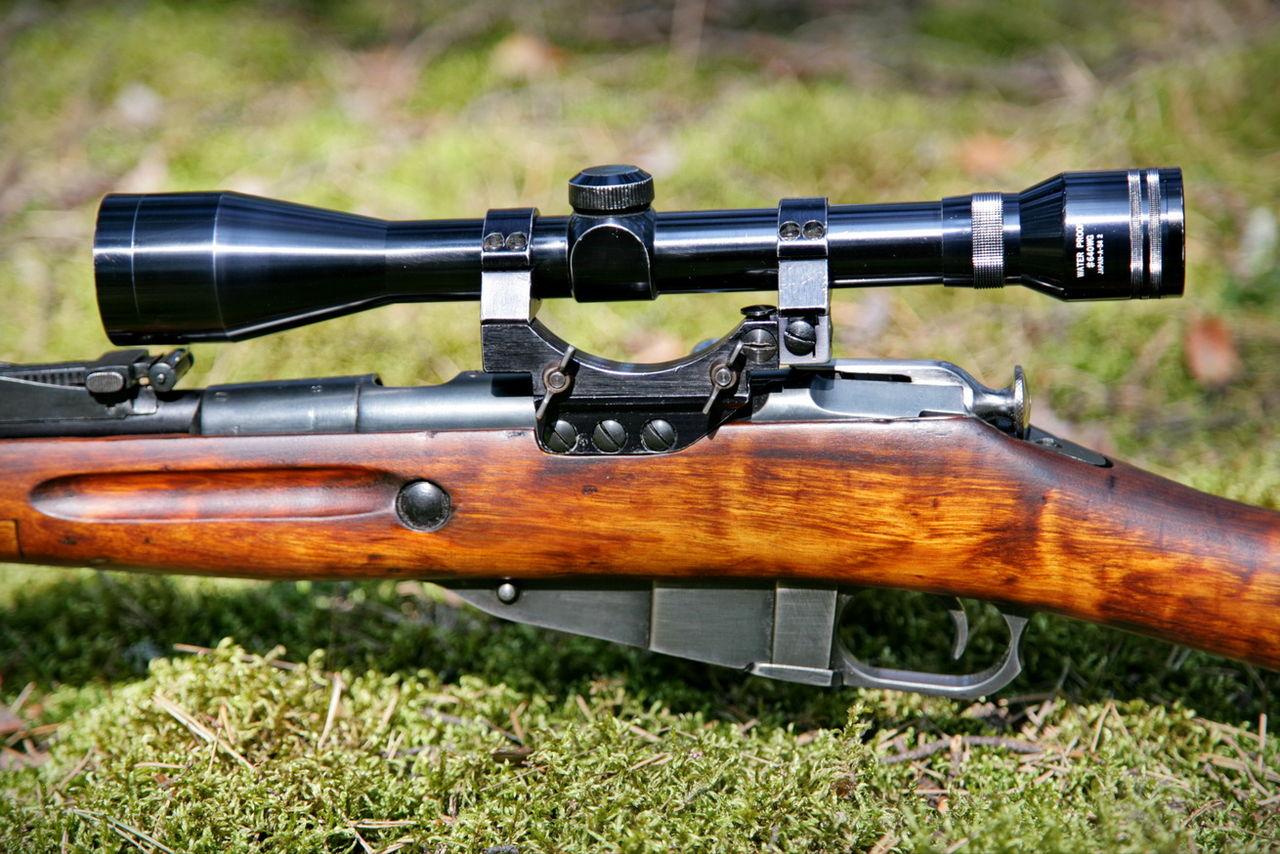 помощью фото винтовок с оптическим прицелом что непогода