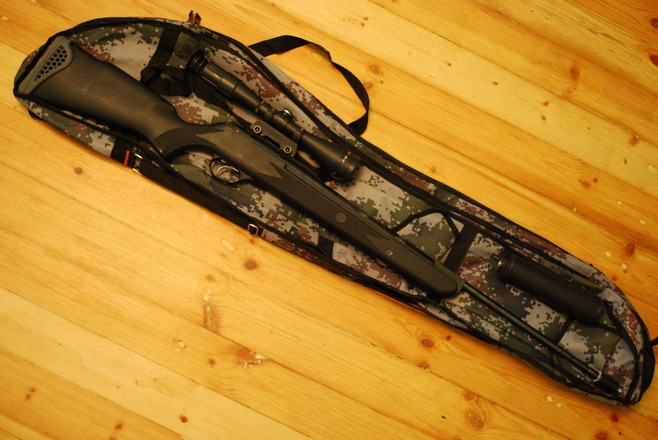Продам чехол-тубус для ружья 30