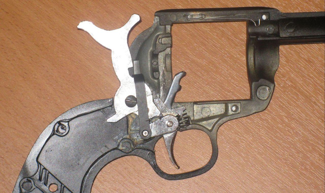 Самодельное оружие своими руками 19